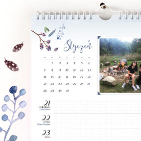 weekly calendars 2020 with your photos